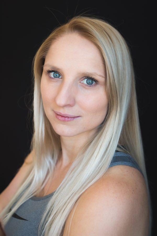 Sara Kokotec